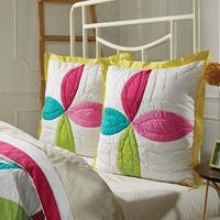 Everly Quilted Euro Sham
