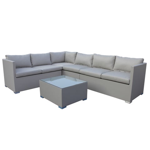 Essex Sectional Sofa (Set with 5 Pieces)