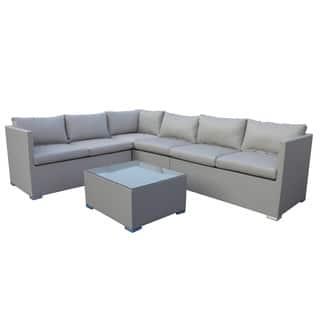 Modern sectional sofas for less for Designer sofas for less