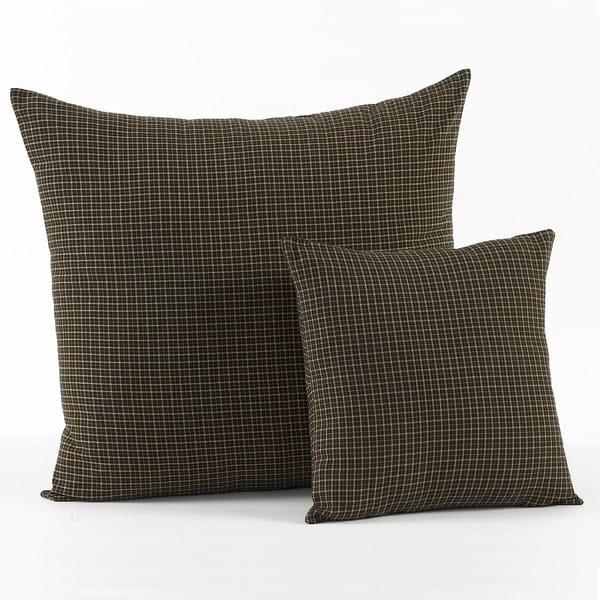 Kettle Grove 100% Cotton Euro Sham Fabric