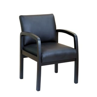 Boss NTR (No Tools Required) Guest Chair