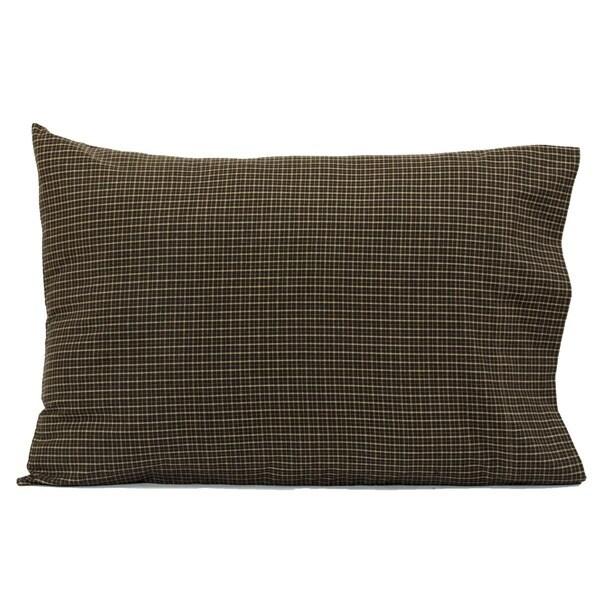 Kettle Grove 100-percent Cotton Quilt Pillowcase Set