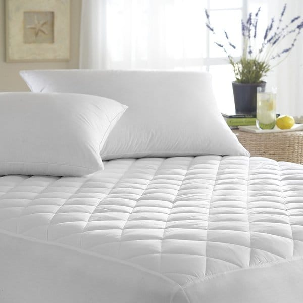 Shop Ultra Soft Quilted Waterproof Hypoallergenic Bedbug