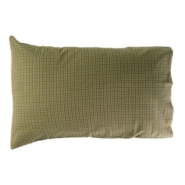 Tea Cabin Pillow Case Set