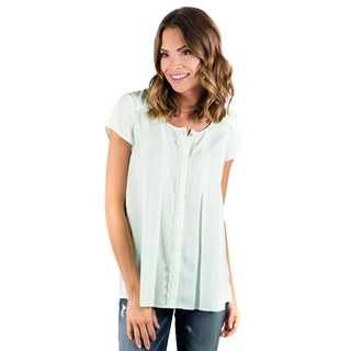 DownEast Basics Women's City Center Blouse