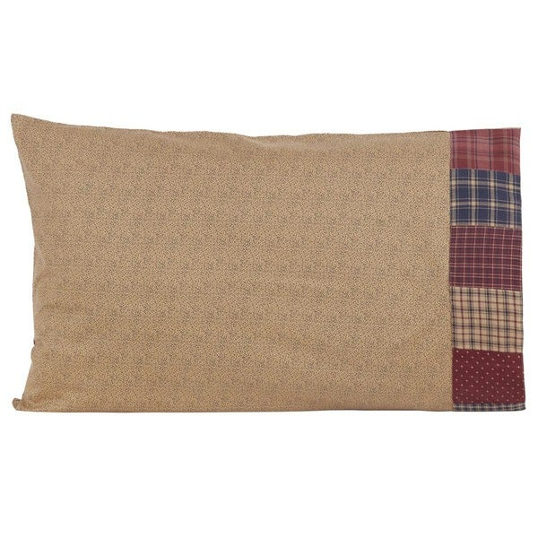 Millsboro 100-percent Cotton Quilt Pillowcase Set