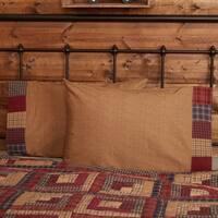 Millsboro 100-percent Cotton Quilt Pillowcase Set