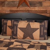 Teton Star Cotton Standard Sham