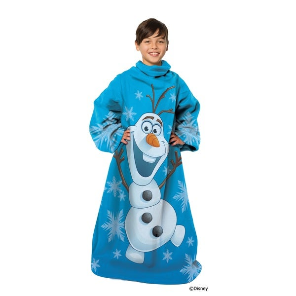Frozen Chill Out Comfy Throw