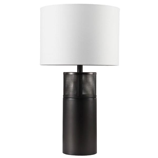Renwil Lark Black Metal 26-inch Table Lamp
