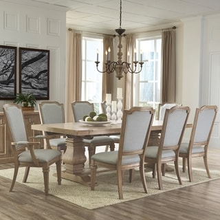 Attractive Vintage 18th Century French Neoclassic Design Dining Set