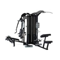 Inspire Fitness M5 Multi-Gym Home Gym - Black