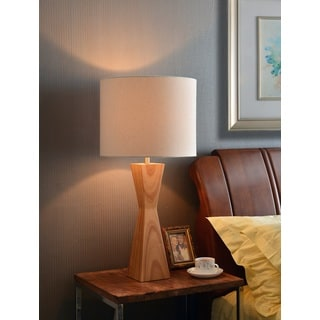 Lumber Table Lamp