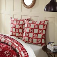 Paloma 100% Cotton Euro Sham