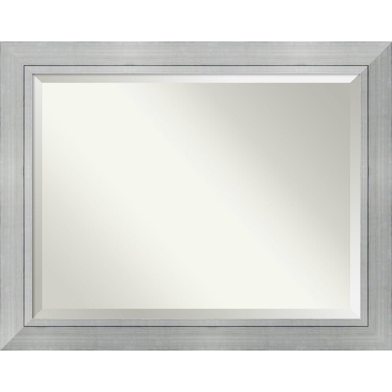 Bathroom Mirror Oversize Large