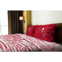 NFL 821 Bucs Full Sheet Set Anthem