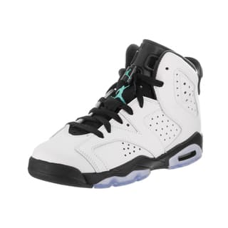 Nike Jordan Kids Air Jordan 6 Retro BG Basketball Shoe|https://ak1.ostkcdn.com/images/products/15616826/P22050340.jpg?impolicy=medium