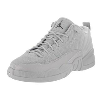 Nike Jordan Kids Air Jordan 12 Retro Low Bg Basketball Shoe