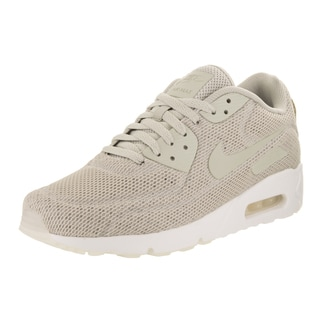 Nike Men's Air Max 90 Ultra 2.0 Grey Running Shoes