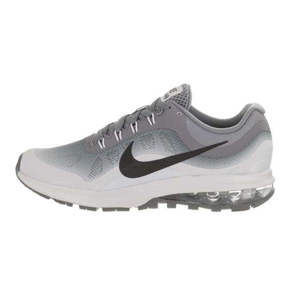 Shop Nike Kids Air Max Dynasty 2 (GS) Running Shoe