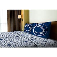 COL 821 Penn State Full Sheet Set Anthem