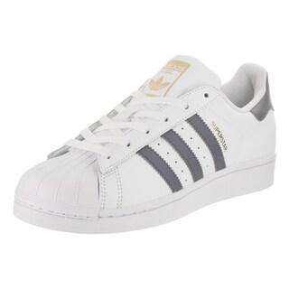 Adidas Women's Superstar Originals Casual Shoes
