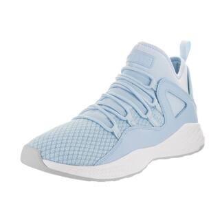 dd276b02e15333 Nike Jordan Men s Jordan Formula 23 Blue Basketball Shoes