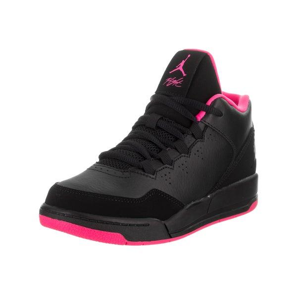 0876cde5351ed9 Shop Nike Jordan Kids Jordan Flight Origin 2 GP Basketball Shoe ...