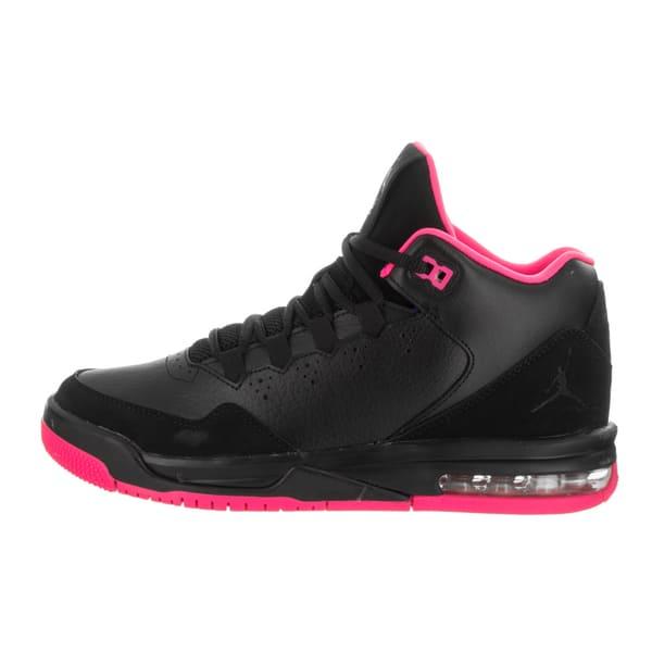 info for af9de 7a192 Shop Nike Jordan Kids Jordan Flight Origin 2 Gg Basketball ...