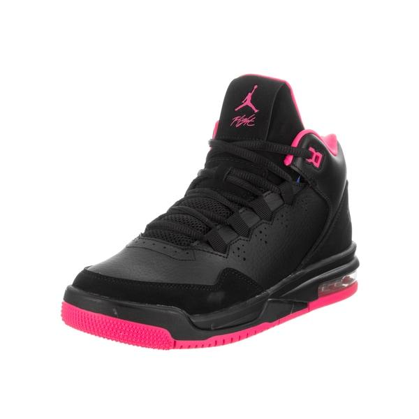 ce99d78be700fa Shop Nike Jordan Kids Jordan Flight Origin 2 Gg Basketball Shoe ...