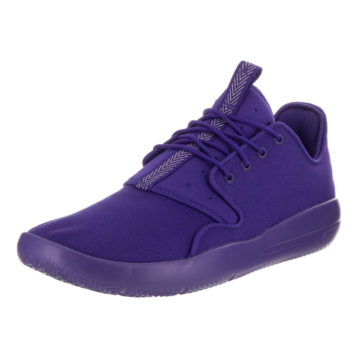 Nike Jordan Kids Jordan Eclipse BG Running Shoe (5.5), Bo...