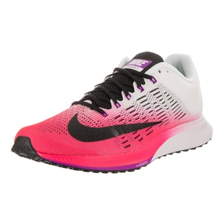 Nike Women's Air Zoom Elite 9 Pink Running Shoe