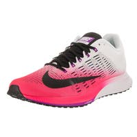 Nike Women's Air Zoom Elite 9 Pink Running Shoe