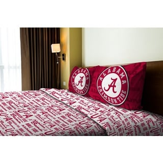 COL 821 Alabama Full Sheet Set Anthem