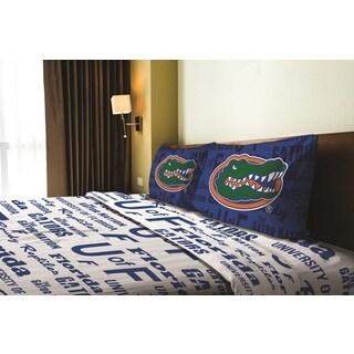 COL 821 Florida Full Sheet Set Anthem