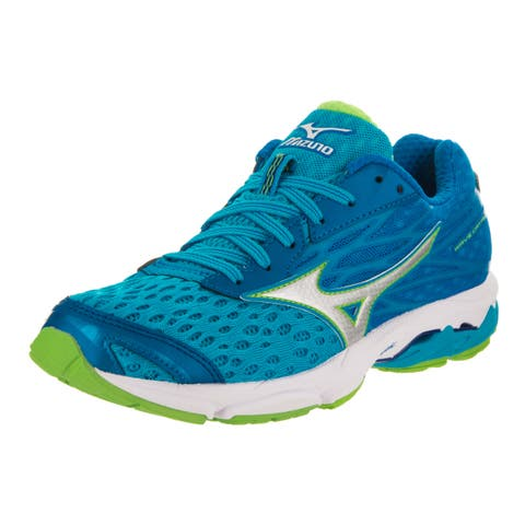 c9f46e27b271 Buy Mizuno Women's Athletic Shoes Online at Overstock | Our Best ...