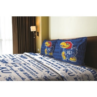 COL 821 Kansas Full Sheet Set Anthem