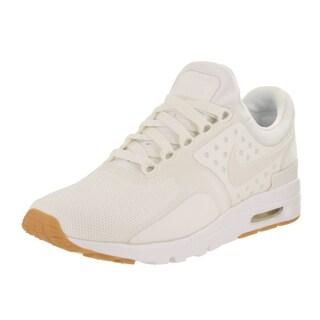 Nike Women's Air Max Zero White Running Shoes