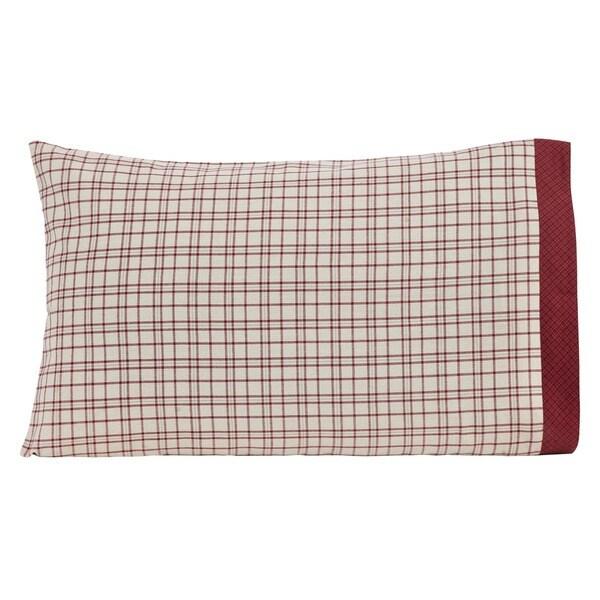 Tacoma Pillow Case Set