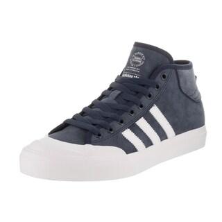 Adidas Men's Matchcourt Mid Skate Shoe