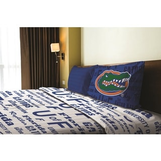 COL 820 Florida Twin Sheet Set Anthem
