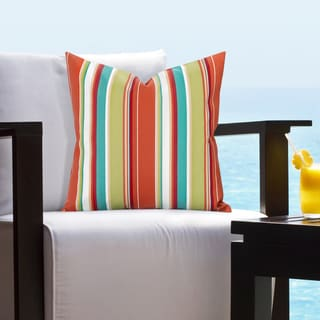Siscovers Indoor - Outdoor Boardwalk Accent Pillows