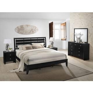 Buy Black Bedroom Sets Online at Overstock.com | Our Best Bedroom ...