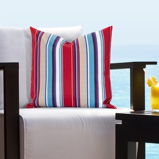 Siscovers Sailor Indoor - Outdoor Accent Pillow