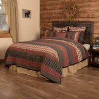 Beckham Cotton Quilt (Shams Not Included)