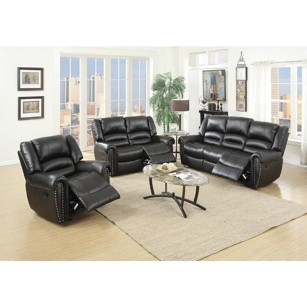 Vivian Motion Living Room Group Set Of 3