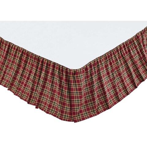 Graham Bed Skirt