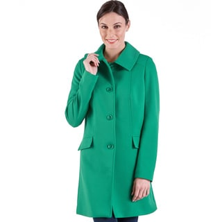 Chopin Short Coat