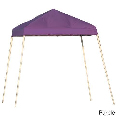ShelterLogic Pop-up Canopy - 8x8