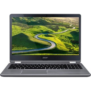 "Acer 15.6"" Laptop 2.7 GHz Core i7-7500U 12GB Ram 1TB HDD Windows 10 Home"